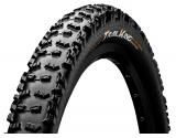 Continental Cubierta Trail King Protection Apex Black/black Foldable Skin - 27.5x2.20