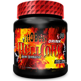 VitOBest HellCore Xtreme Thermogenic - Drink 300 gr
