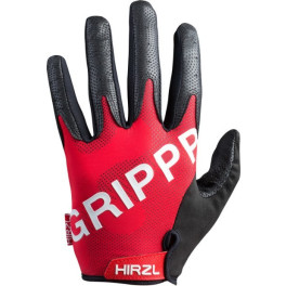 Hirzl Guantes Grippp Tour Ff 2.0 Red