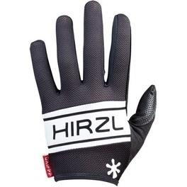 Hirzl Guantes Grippp Comfort Ff White / Black
