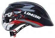 Limar Casco Kid Pro M race Black M (20)