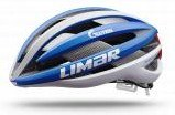 Limar Casco Air Pro white Blue Gazprom L (20)