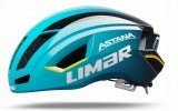 Limar Casco Air Speed light Blue Astana L (20)