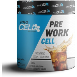 Procell  Pre-work Cell 300 Gr