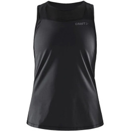 Craft Charge St Singlet W Negro
