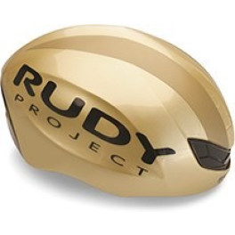 Rudy Project Boost Pro Gold Shiny
