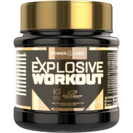 Powerlabs Explosive Workout 400 G