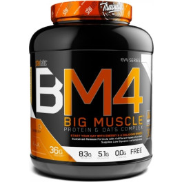 Starlabs Nutrition Bm4 Big Muscle™ 1.81 Kg