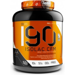 Starlabs Nutrition I90 Isolac™ Cfm 1.81 Kg