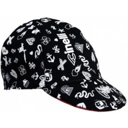 Cinelli Mike Giant Icons Cap