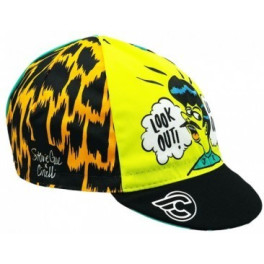Cinelli Stevie Gee 'look Out' Cap