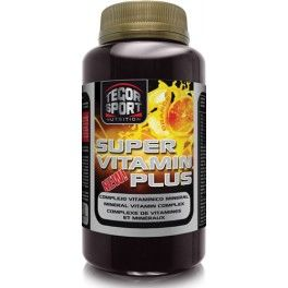 Tegor Sport Super Vitamin Plus 100 g