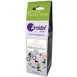 Arnidol Active Gel Masaje 100 ml