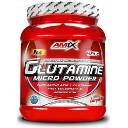 Amix Glutamina Powder 1 kg