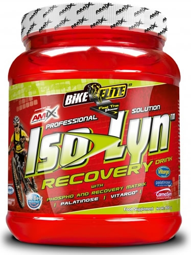 Amix Iso-Lyn Recovery 800 gr