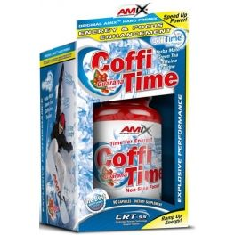 Amix CoffiTime 90 caps