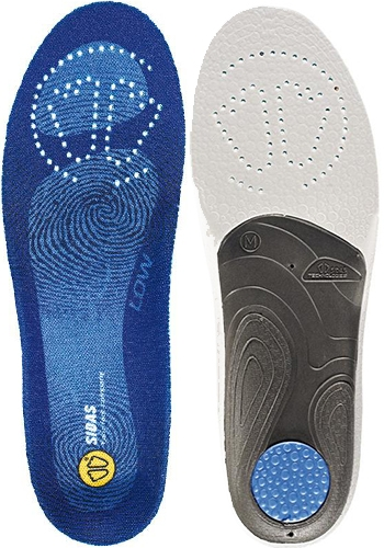 Sidas Plantillas 3Feet Multi-Activities Low Arch