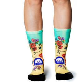 Ridefyl Calcetines Ciclismo All Kids