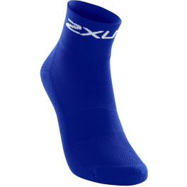 2xu Mens Comp Cycle Sock Black