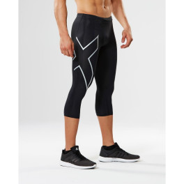 2xu Recovery Compression Tights Black