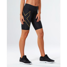 2xu Woman Compression Short Mcs