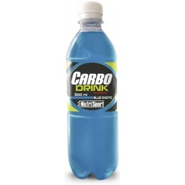 Nutrisport Sport Drink Carbo 24 botella x 500 ml