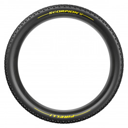 Pirelli Scorpion Mtb M 29 X 2.4 Yellow