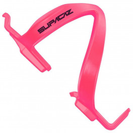 Supacaz Fly Cagez Poly Hot Pink