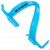 Supacaz Fly Cagez Poly Neon Blue