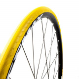 Tannus New Slick 700 X 25c (25-622) Hard Lemon