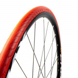 Tannus New Slick 700 X 25c (25-622) Regular Volcano