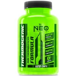 NEO ProLine Thermogenic - Termogenico 120 caps