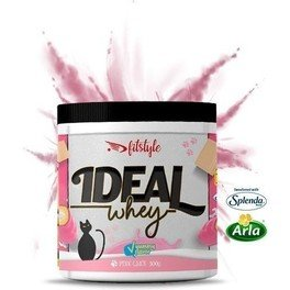 Fitstyle Ideal Whey Pink Cake 500g