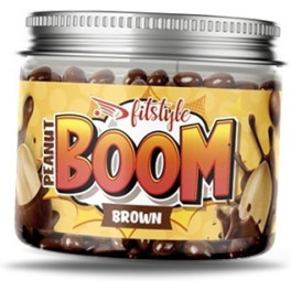 Fitstyle Boom Brown 125g