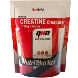 Nutrimarket New Creatina Creapure Neutra 100g