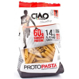 CiaoCarb ProtoPasta Penne - Macarrones Fase 1 250 gr