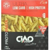 CiaoCarb ProtoPasta Penne - Macarrones Fase 1 300 gr
