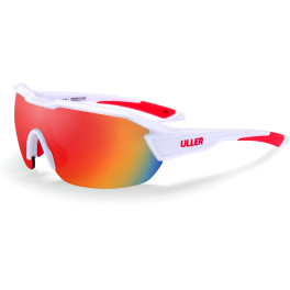 Uller Clarion White / Red