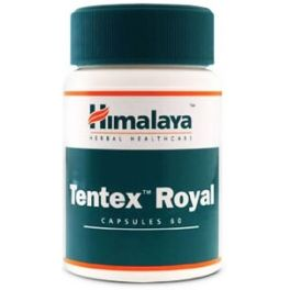 Himalaya Tentex Royal 60 caps