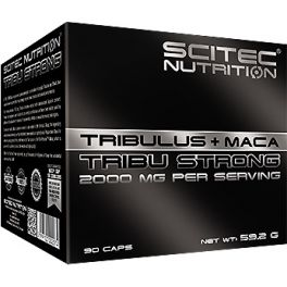 Scitec Nutrition Tribu Strong 90 caps