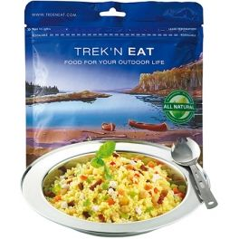 Trek'n Eat Cuscus con pollo 200 gr