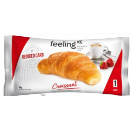 FeelingOk Croissant Start Natural 50 gr
