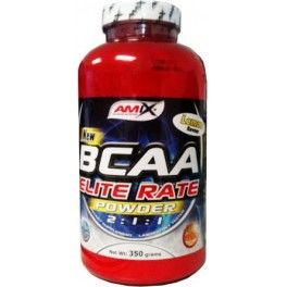 Amix BCAA Elite Rate 350 caps