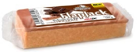 Amix Flapjack Oat Bar Mr Poppers 1 barrita x 120 gr