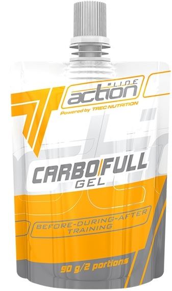Trec Nutrition Carbo Full Gel 1 gel x 90 gr