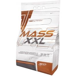 Trec Nutrition Mass XXL 4800 gr