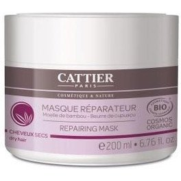 Cattier Mascarilla Reparadora 200 Ml