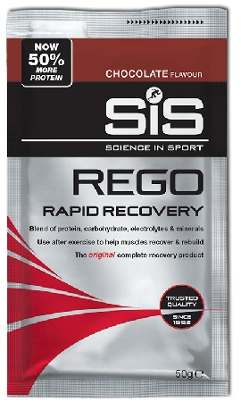 SIS Rego Rapid Recovery 1 sobre x 50 gr