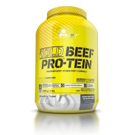 Olimp Gold Beef Pro-Tein 1800 gr