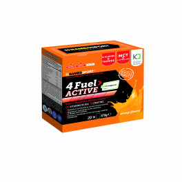 NamedSport 4 Fuel Active 20 sobres